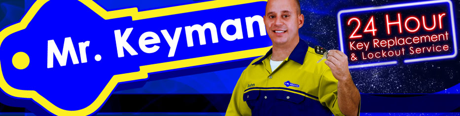 24 Hour Corona Locksmith Mr. Keyman